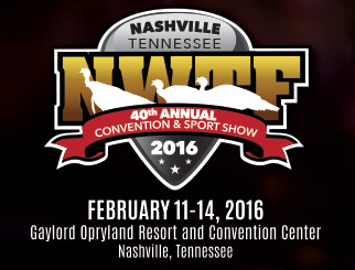 2016 NWTF Convention and Sport Show
