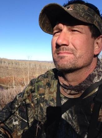 wild turkeys and the Appalachian trail