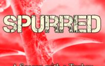 Spurred