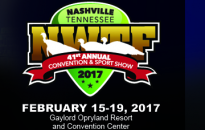 2017 NWTF Convention and Sport Show